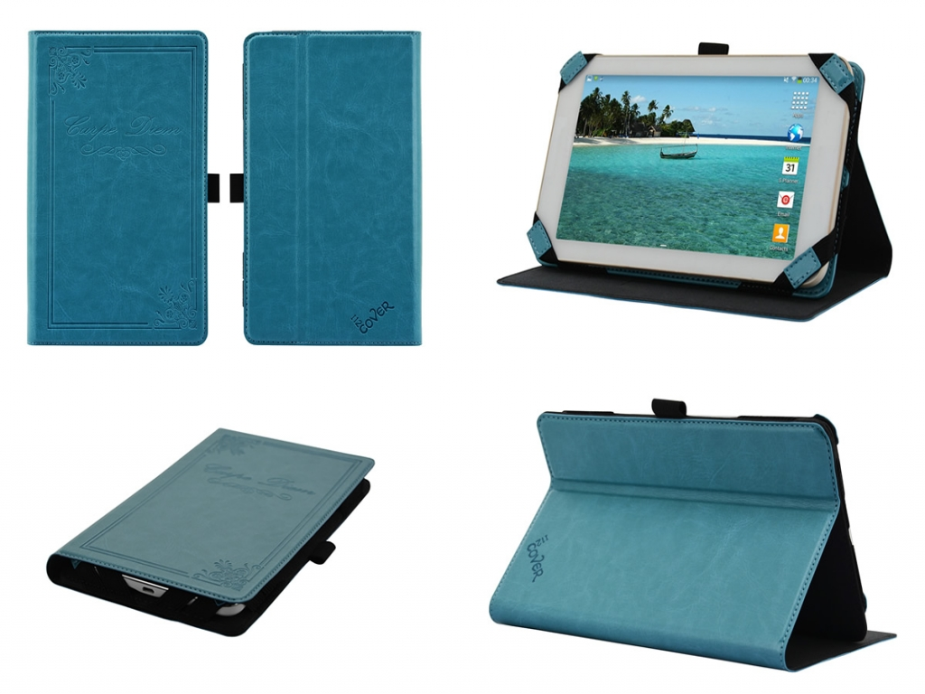 Carpe Diem hoes voor Huawei Mediapad x1 kopen? 123BestDeal