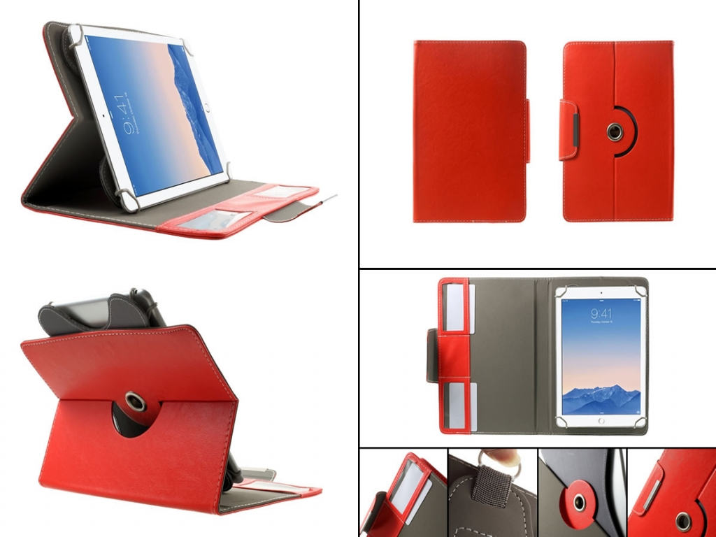 Prowise Android 4.2 Case met roteerbare Multi-stand