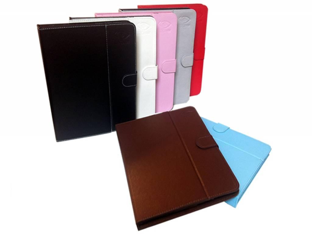 Beschermhoes | Qware Tablet pro 4 slim 9.7 inch Multi-stand Case
