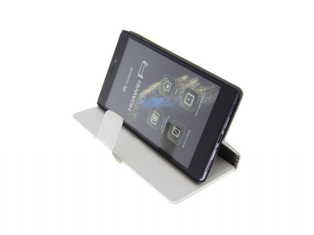 Huawei P8 Wallet Case kopen? | 123BestDeal