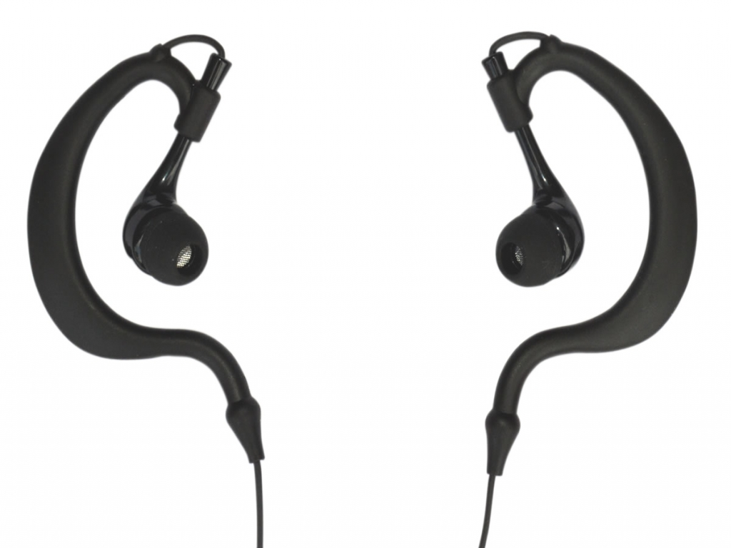 In-ear oordopjes voor Apple Ipad Air 2