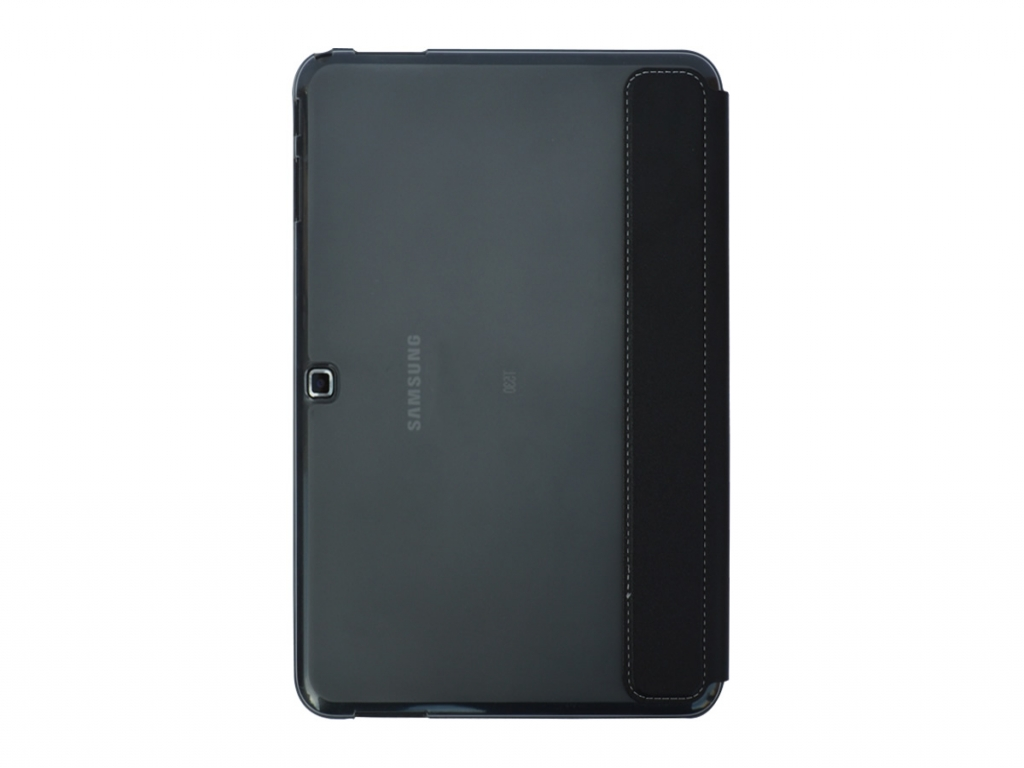 Samsung Galaxy Tab 4 7.0 Siliconen Case met TriFold cover