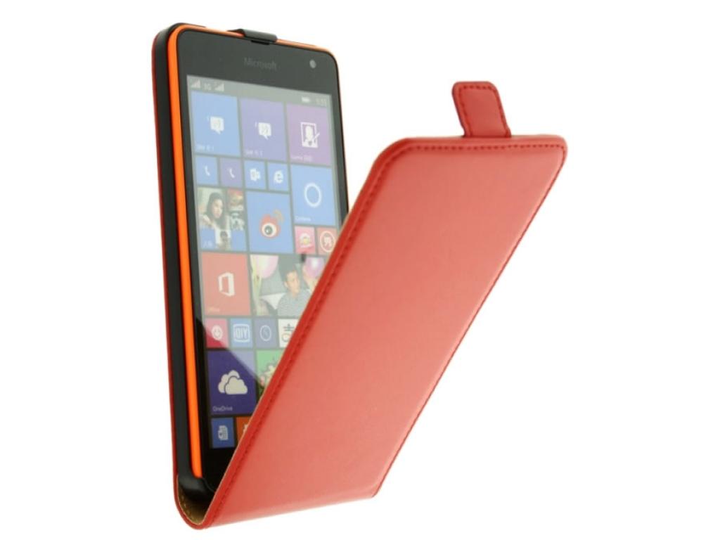 Microsoft Lumia 535 Flip Case kopen? | 123BestDeal