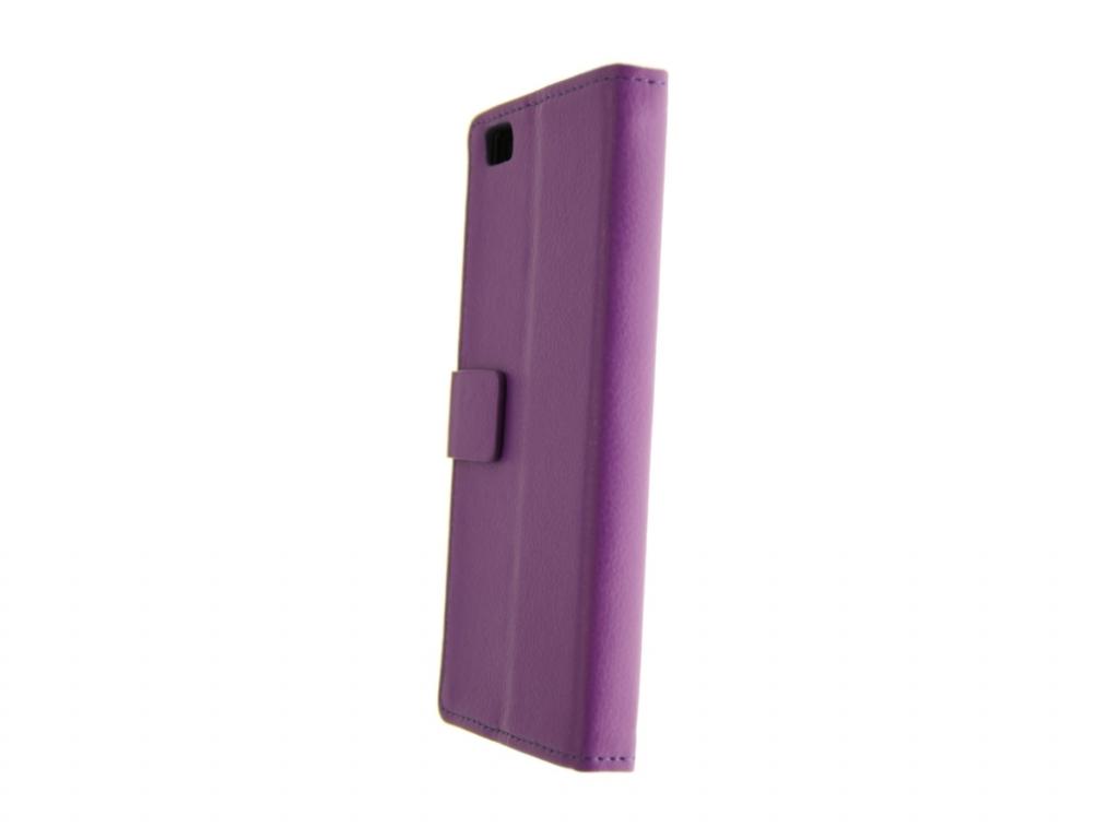 Huawei P8 Lite Wallet Case kopen? | 123BestDeal