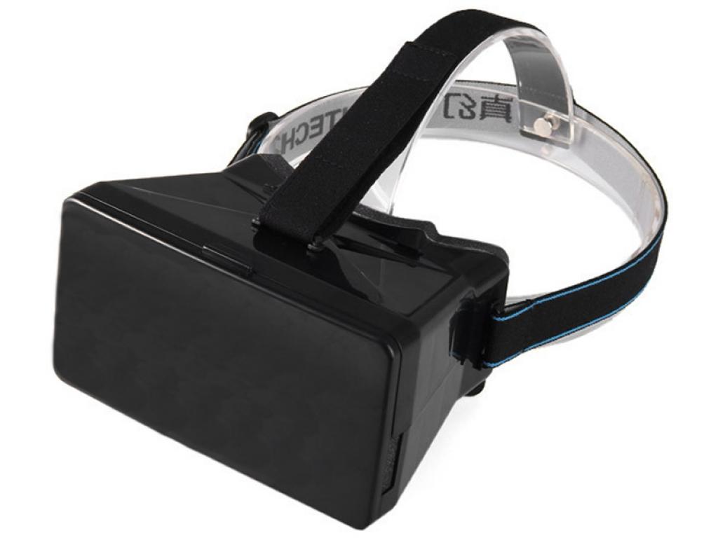 Ritech 1 VR Bril voor Panasonic Eluga v p 06d en maak kennis met VR