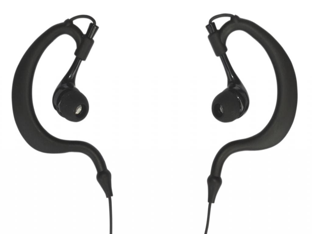 In-ear oordopjes voor Apple Ipad 2