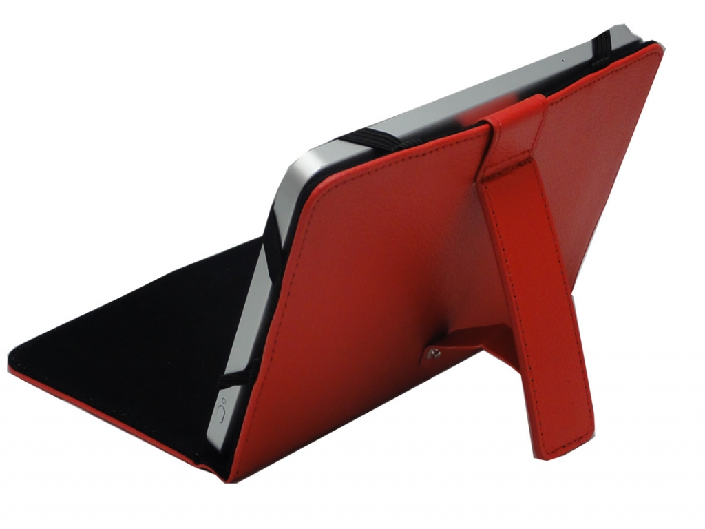 Cover met Standaard voor Lexibook Power Tablet