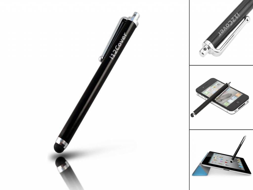 Zwarte Stylus Pen Acer Liquid Z410