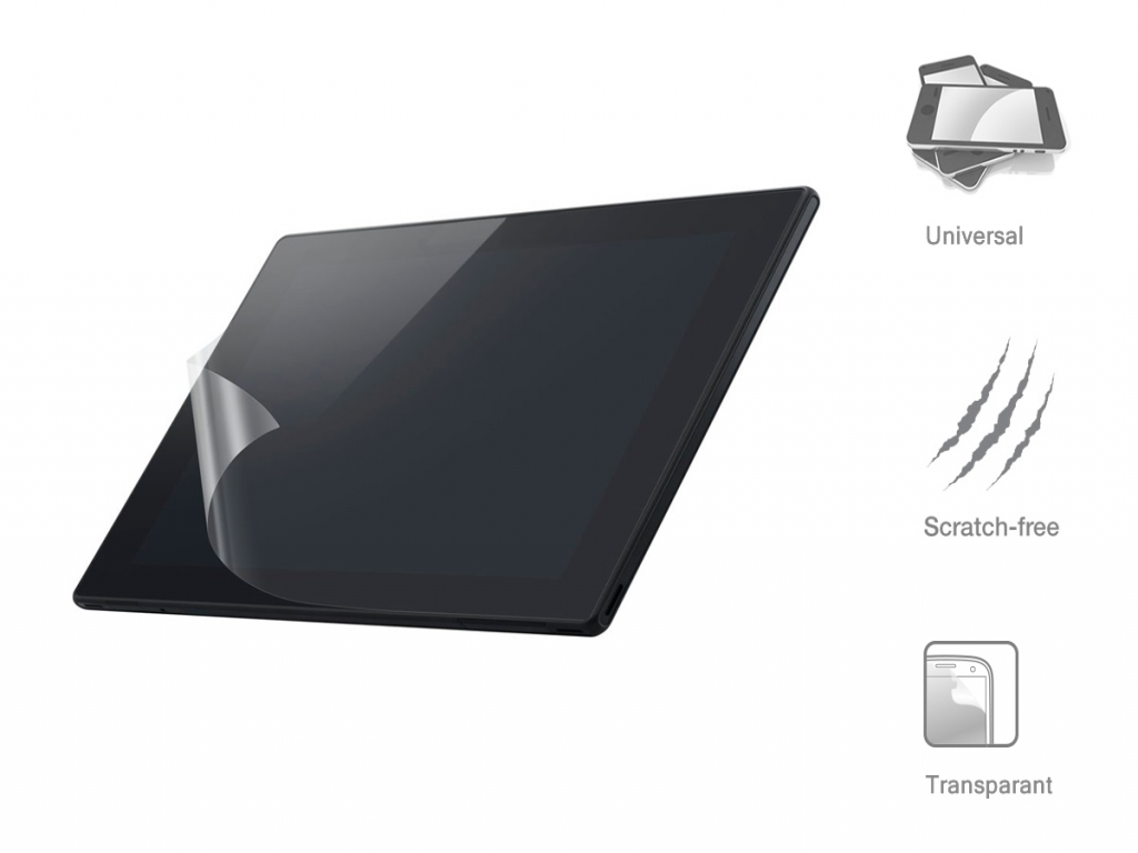 Screen Protector Nvidia Shield
