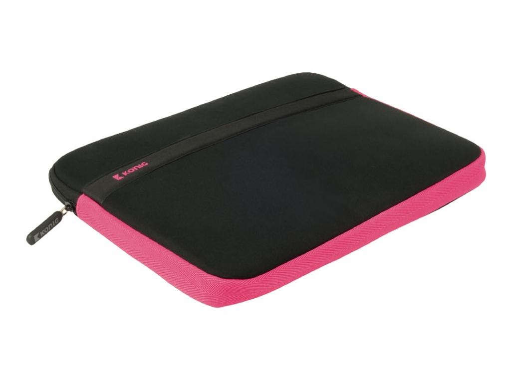 Laptop Sleeve roze Medion Akoya p2213t kopen? | 123BestDeal