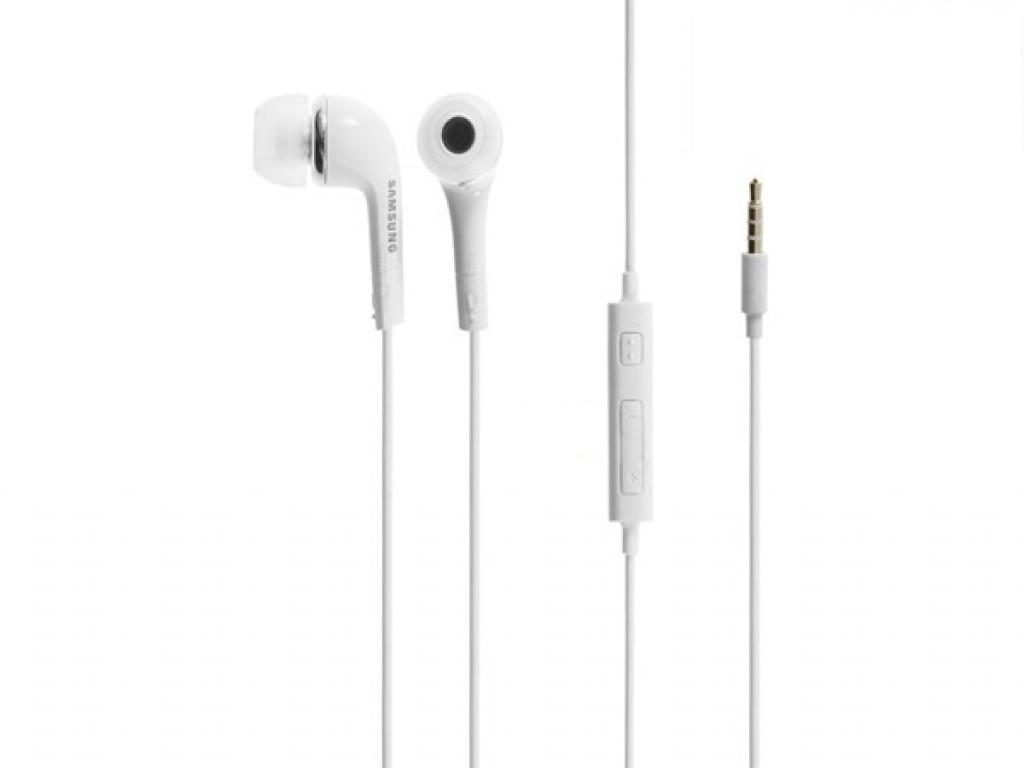 Samsung-headset EHS64A Wit