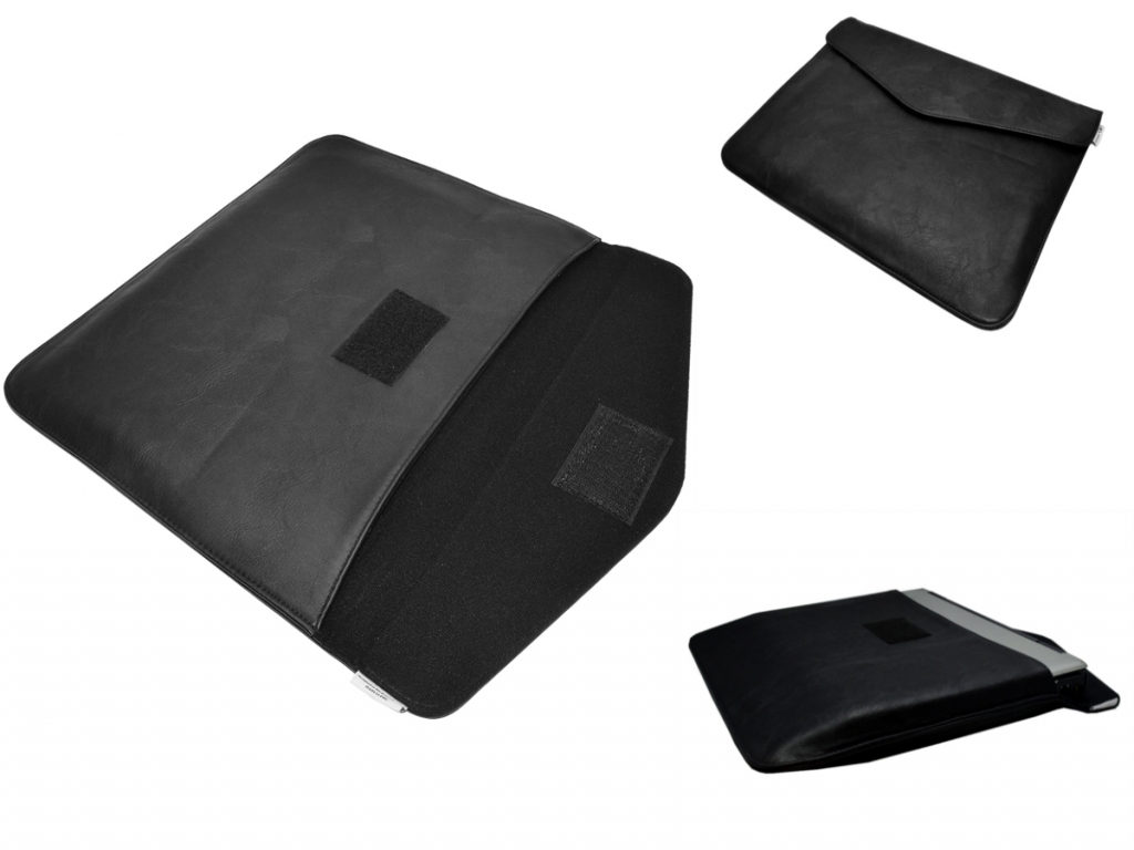 Lenovo Yoga 500 Sleeve DeLuxe | Hoogwaardig PU Leder Tas