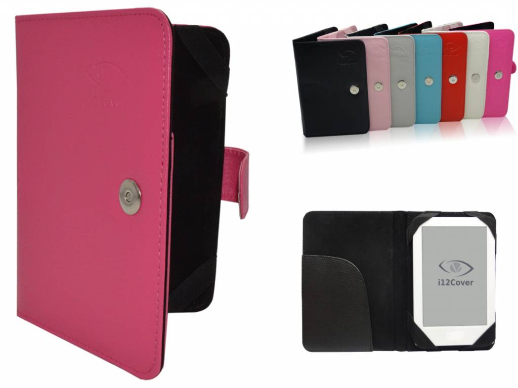 Hoes Pocketbook Touch Lux 2