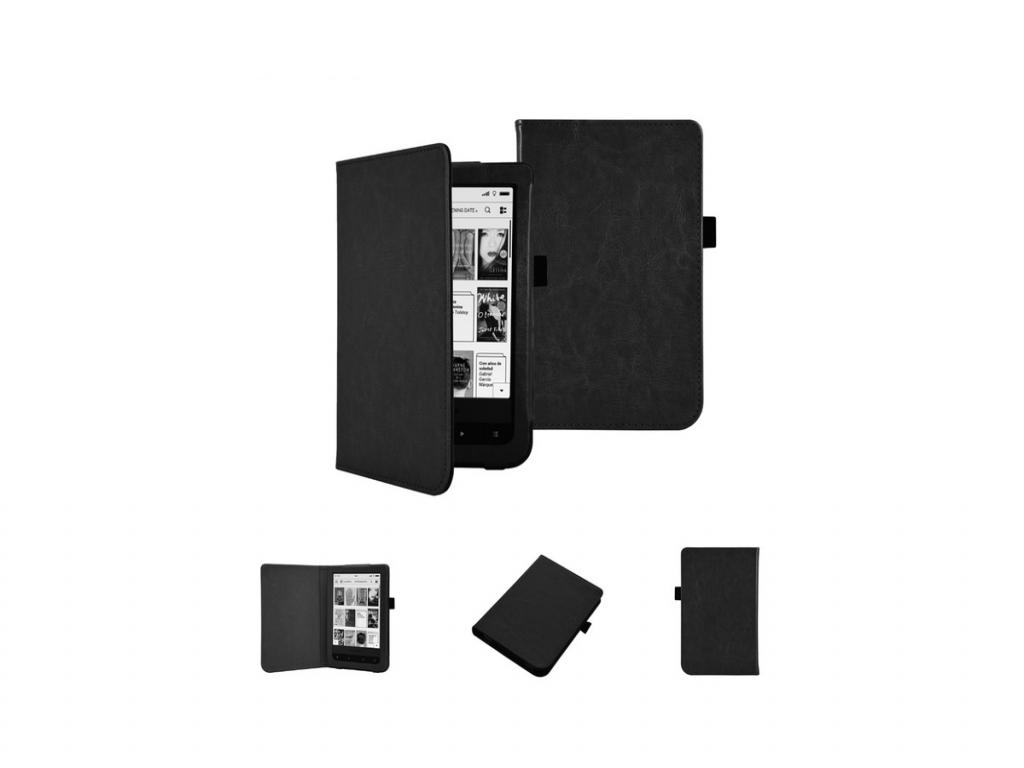 Afbeelding van Pocketbook   e-Reader Hoesje   Luxe uitstraling