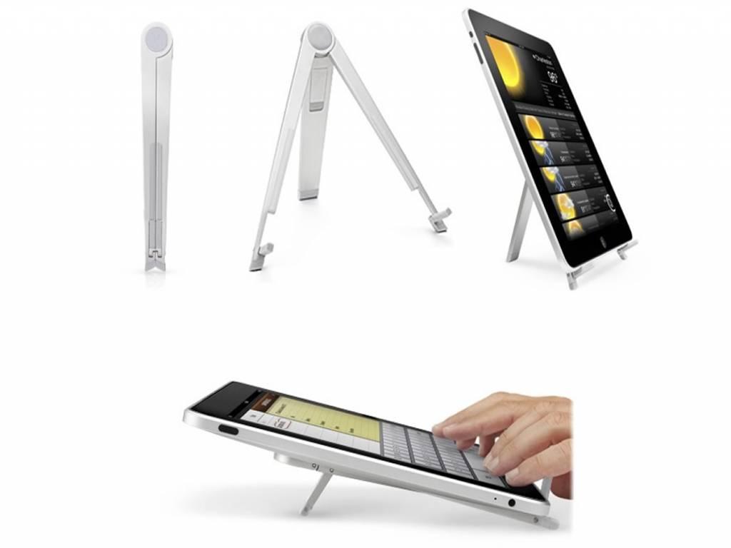 Universele uitklapbare Tablet en e-Reader Standaard