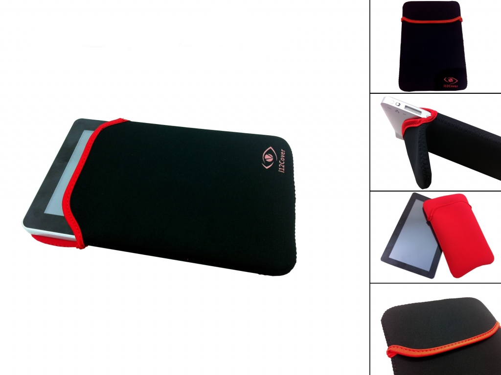 Universele smalle 7 inch Sleeve voor Tablets en eReaders