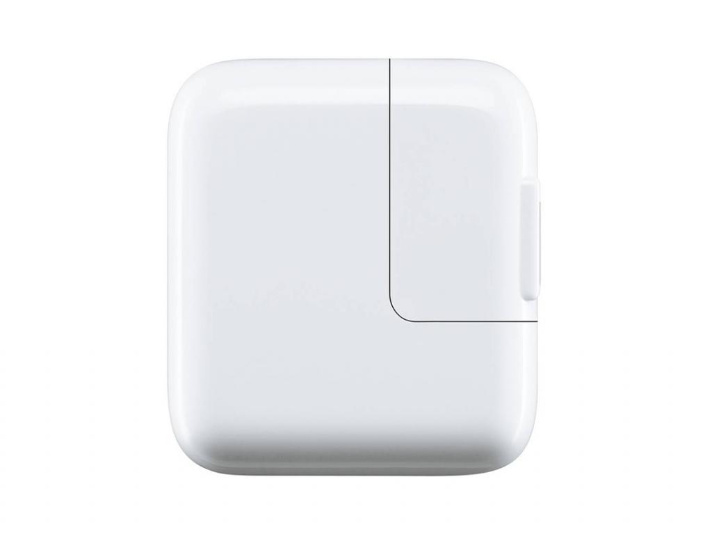 Afbeelding van 12W USB-lichtnetadapter lader voor Apple Iphone 5 origineel