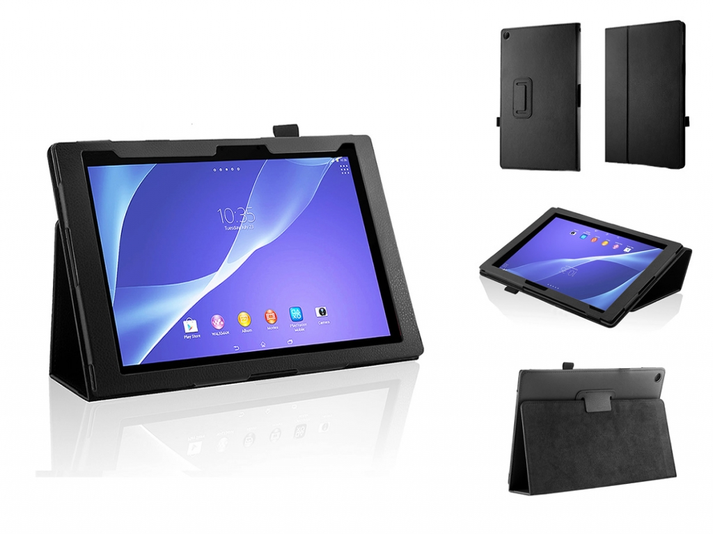 Stand Case Sony Xperia Z2 Tablet