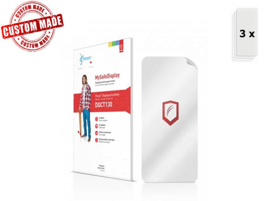 Afbeelding van 3x Screenprotector Alcatel One touch hero 2