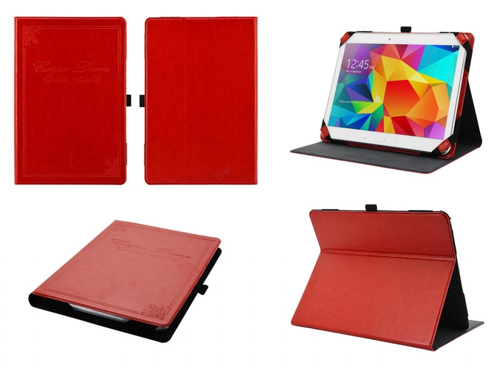 Vintage Hoes Carpe Diem voor 9 tm 10.1 inch tablet
