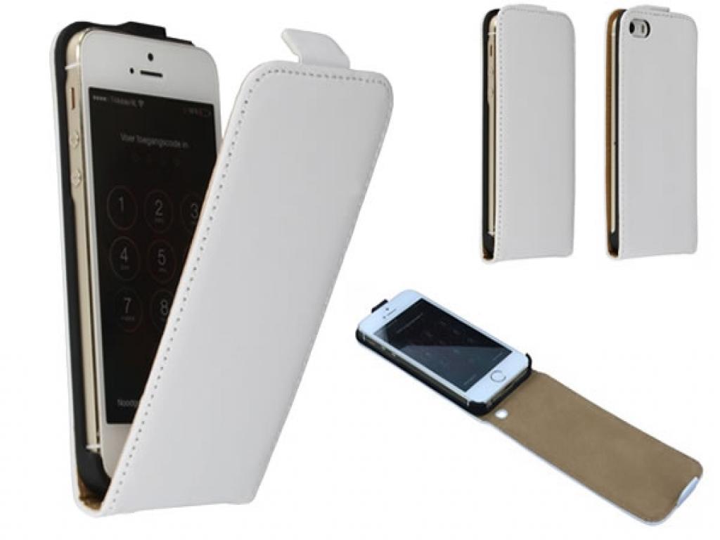Flip Case DeLuxe kopen voor Iphone se? 123BestDeal