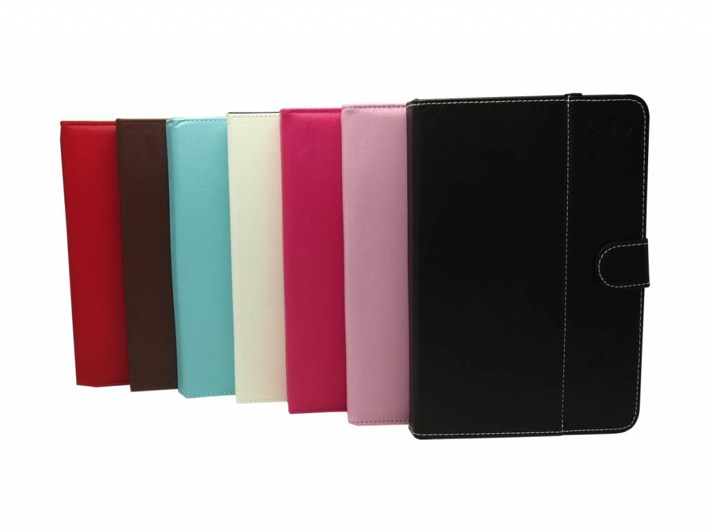 Beschermhoes | Mpman tablet Mpdc8 bt Multi-stand Case
