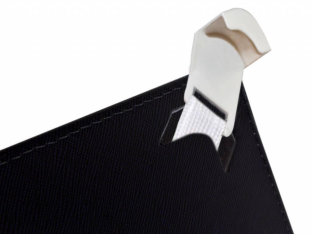 Keyboard case voor uw azpen a720deze universele keyboard case met een ingebouwd qwerty toetsenbord is passend ...