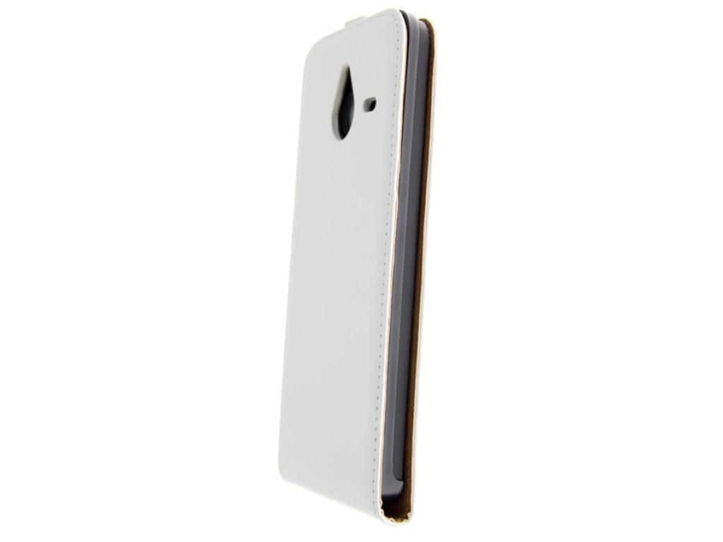 Microsoft Lumia 640 XL Flip Case kopen? | 123BestDeal