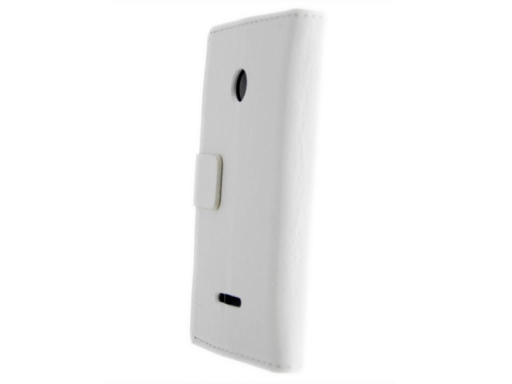 Microsoft Lumia 532 Wallet Case kopen? | 123BestDeal