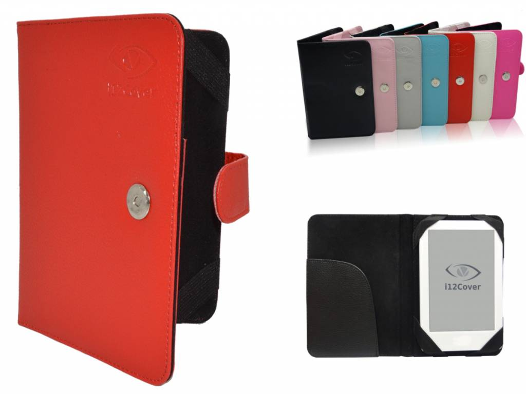Sony Prs t3s Book Cover | e-Reader bescherm hoes