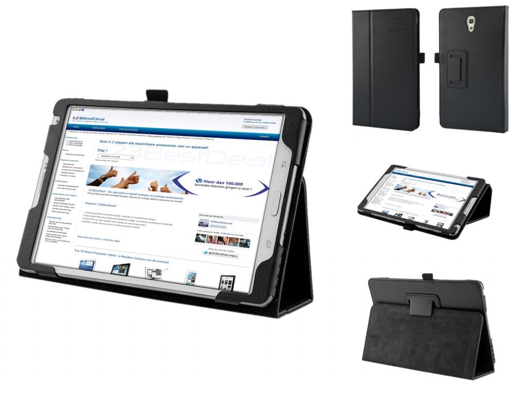 Book Case met Stand voor Samsung Galaxy Tab S 8.4