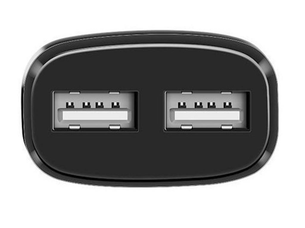 Blackberry Dtek60 USB lader van 2.1 incl. USB-C kabel