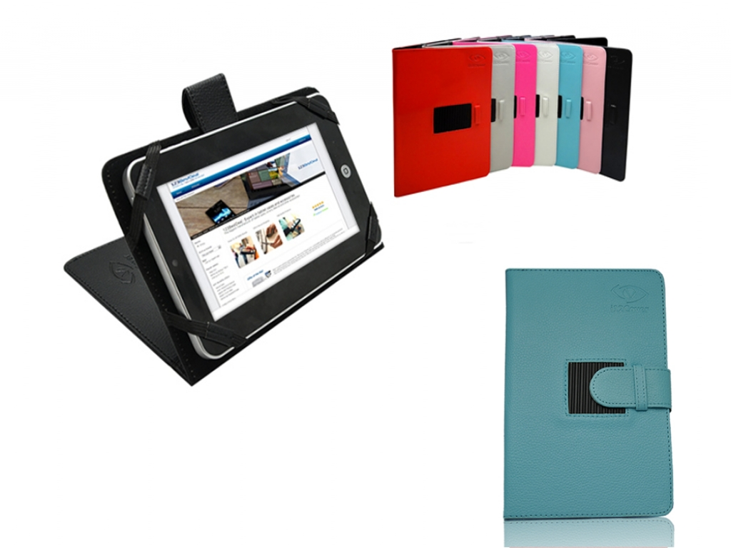Apple Ipad 3 Tablet Hoes | Multi-stand Cover