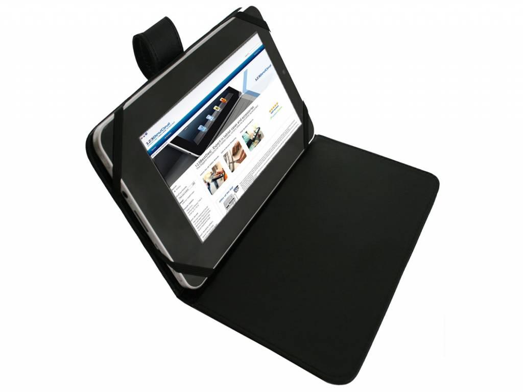 Afbeelding van Aoc Breeze tablet g8 dc mw0831 Cover | Betaalbare beschermhoes | Zwart