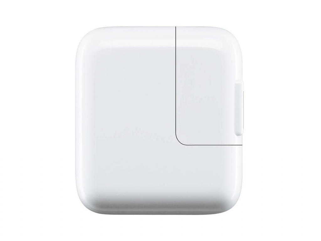 Afbeelding van 12W USB-lichtnetadapter lader voor Apple Ipad mini 4 origineel