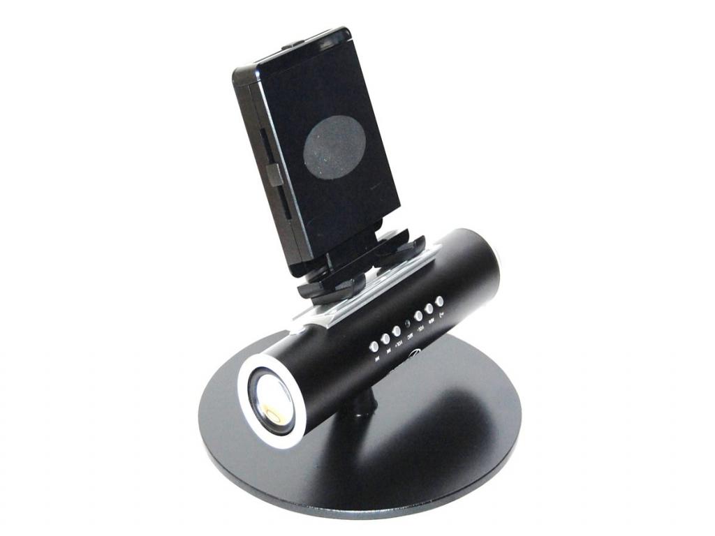 Brandsen Table Audio Stand voor Blaupunkt Endeavour 1000 Qc