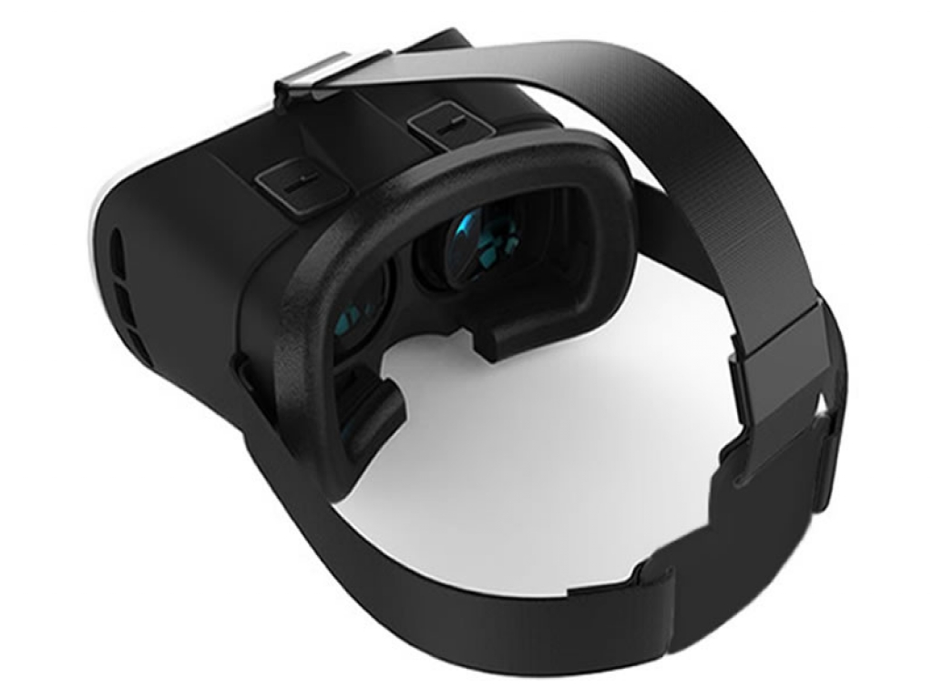 VR PRO Virtual Reality Glasses voor Sony Xperia M2