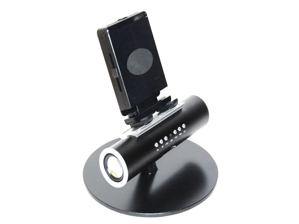 Brandsen Table Audio Stand voor Blaupunkt Endeavour 800hd