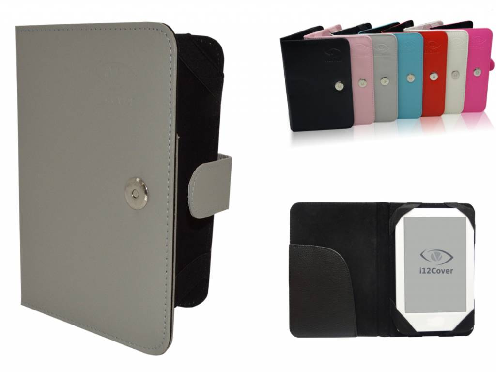 Kobo Touch Book Cover | e-Reader bescherm hoes