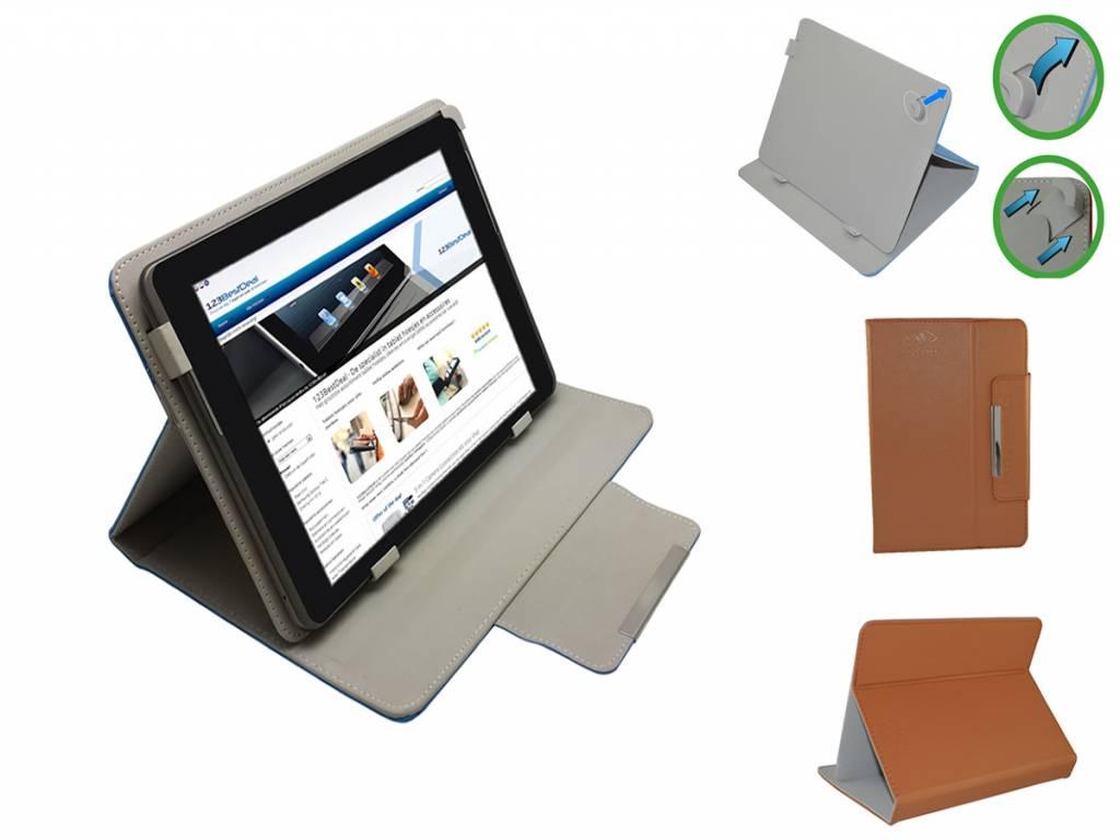 Afbeelding van Aoc Breeze tablet mw0922 Hoes | Diamond Class Case