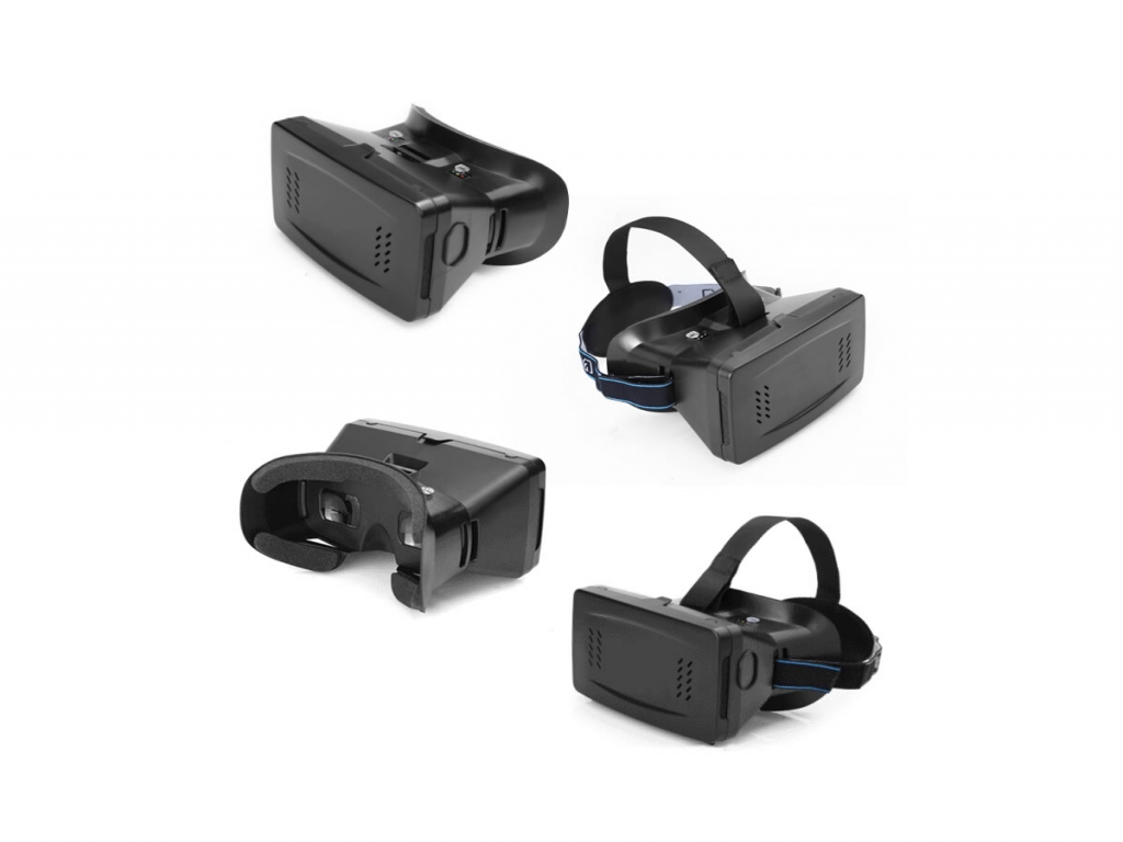 Ritech 2 VR Bril voor Panasonic Eluga x1 pro