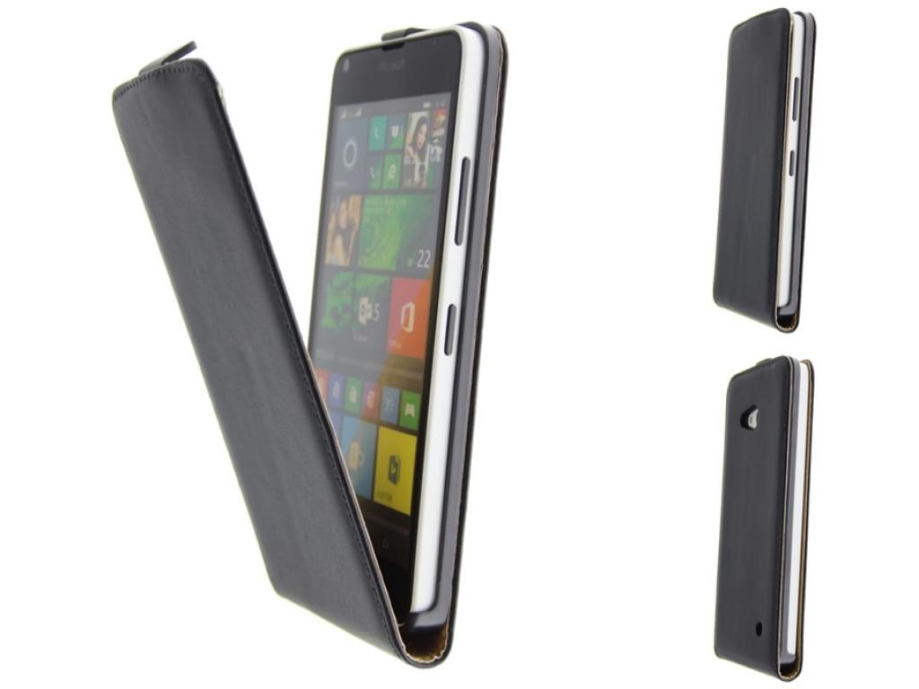 Microsoft Lumia 640 Flip Case kopen? | 123BestDeal