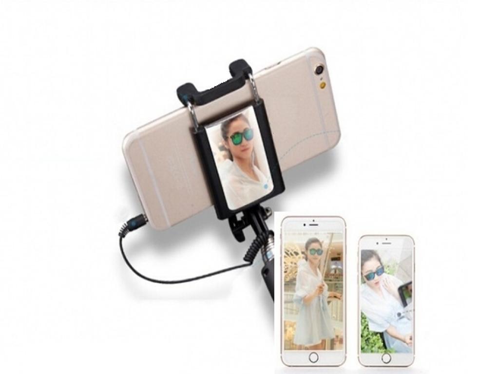 Afbeelding van Archos 50 titanium Mini Selfie Stick met spiegel