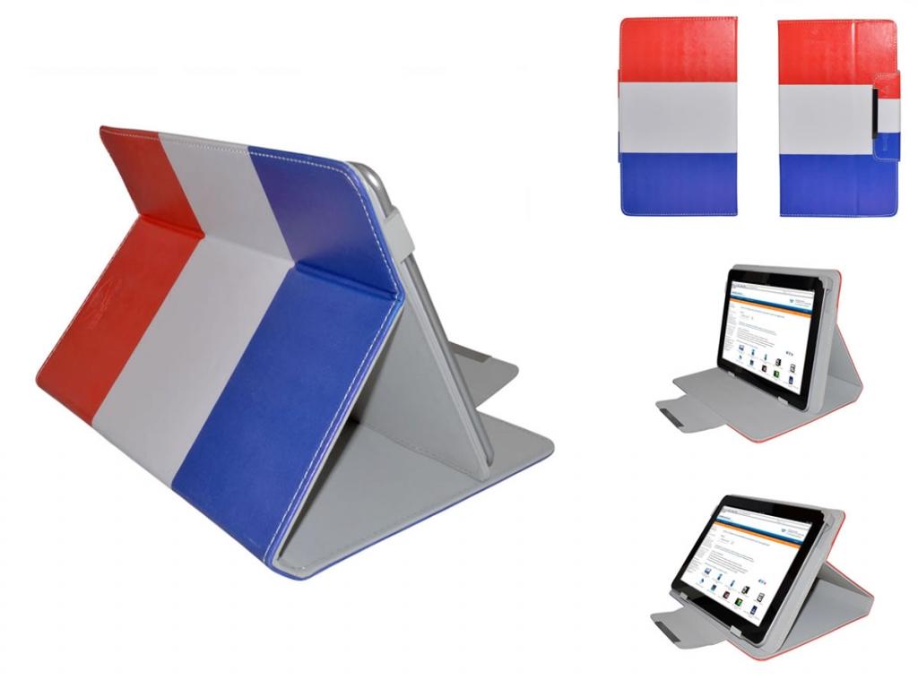 Afbeelding van Ac ryan Tab 7.9 quad core Hoes met vlag motief