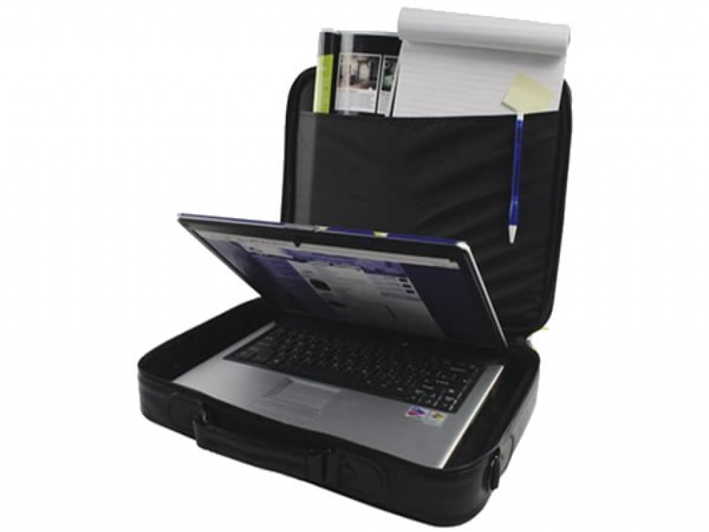 Messenger Laptoptas ECO-leder voor Acer Aspire R7 371t
