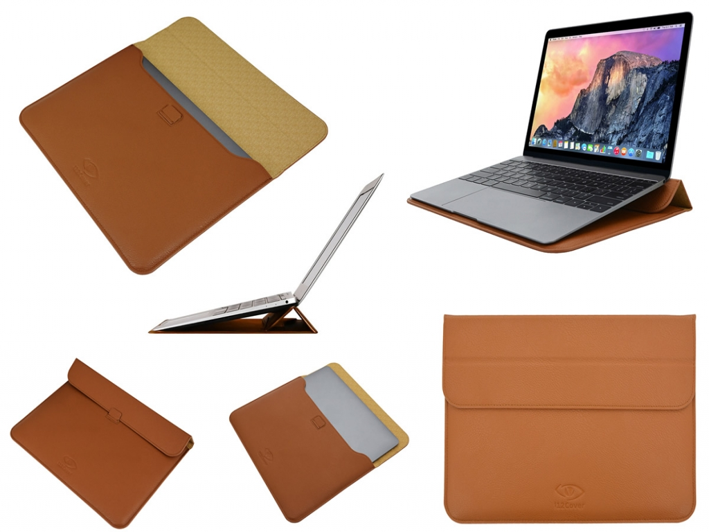 Ultra Sleeve met ergo Standfunctie voor Acer Chromebook C720p