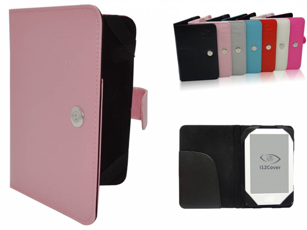 Kobo Glo hd Book Cover | e-Reader bescherm hoes