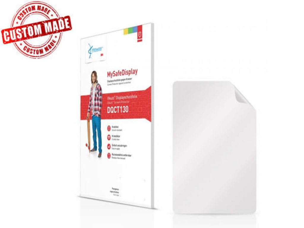 Afbeelding van 1e klas Screenprotector Motorola Xoom 2 media edition