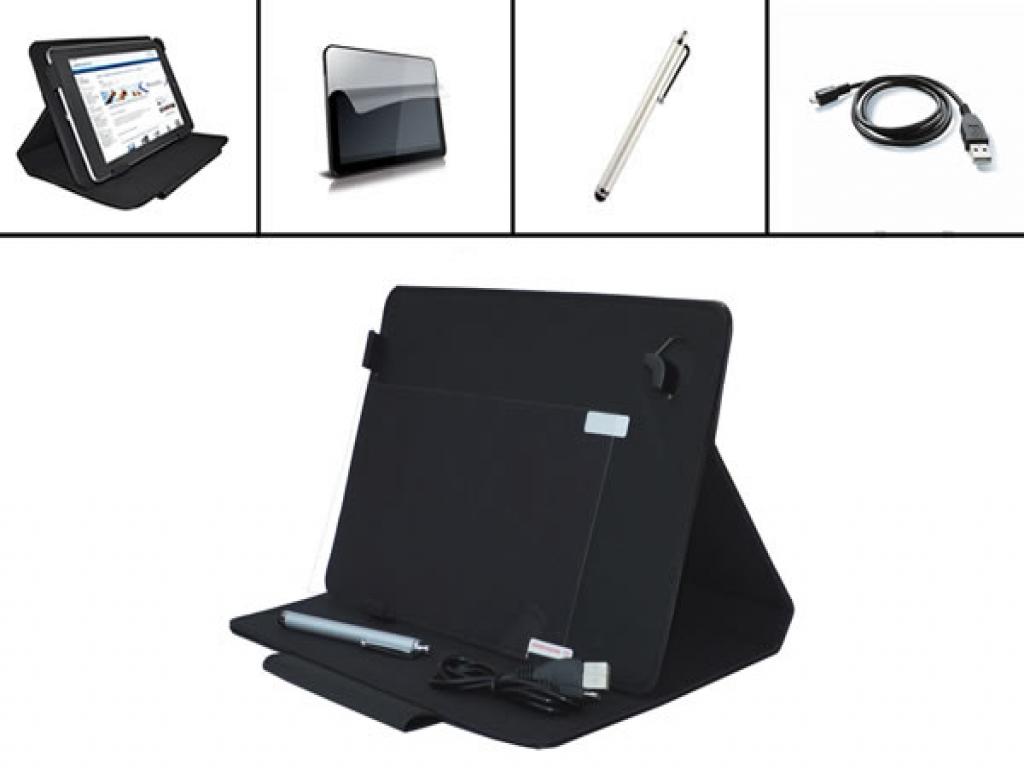 Afbeelding van 4-in-1 Starter Kit Amazon Kindle fire hd 8.9