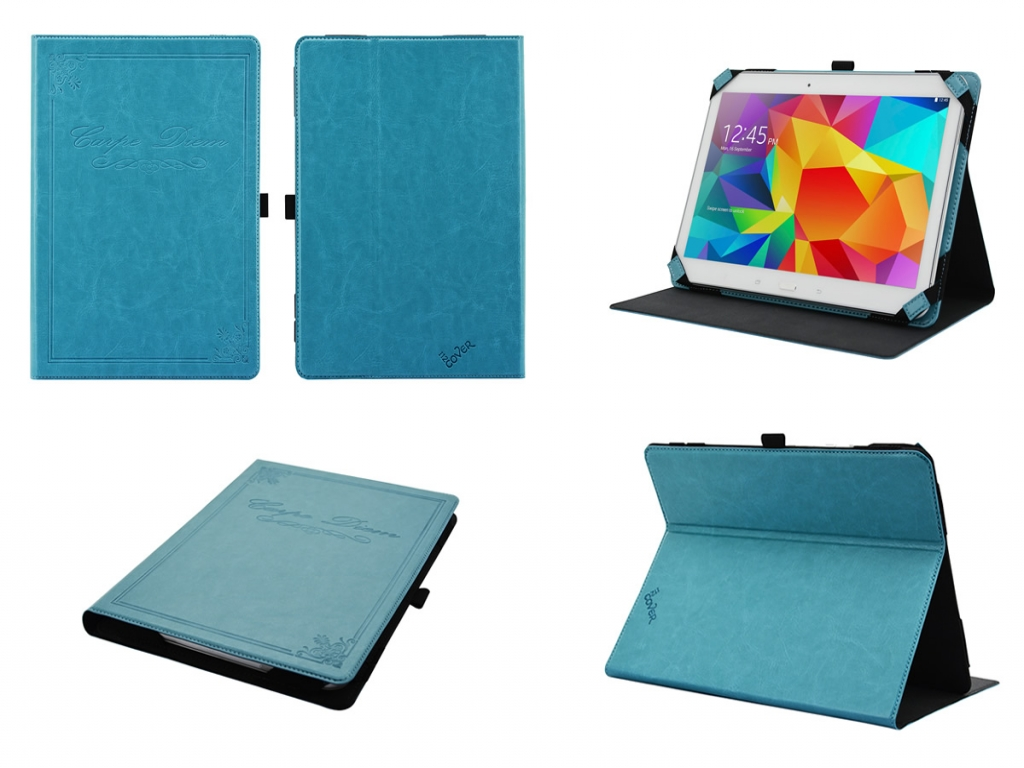 Carpe Diem hoes voor Sony Xperia tablet s kopen? 123BestDeal